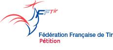Fédération Française de Tir Fftir_petition