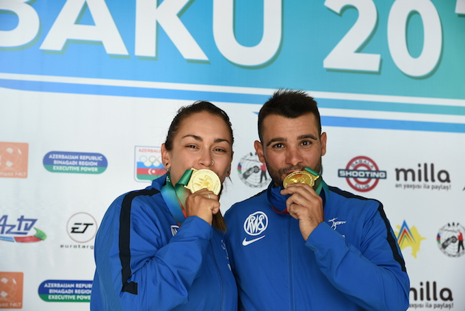 CDE ISSF 2017 0308 Lucie ANASTASSIOU et Anthony TERRAS - Or Mixte 9.JPG