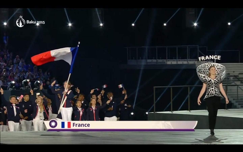 Une | Jeux Olympiques : la Française Décosse bwin auszahlung ukas bwin bonus bestandskunden 2016 championne olympique de ...