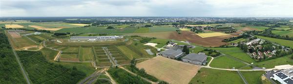 CNTS Panorama