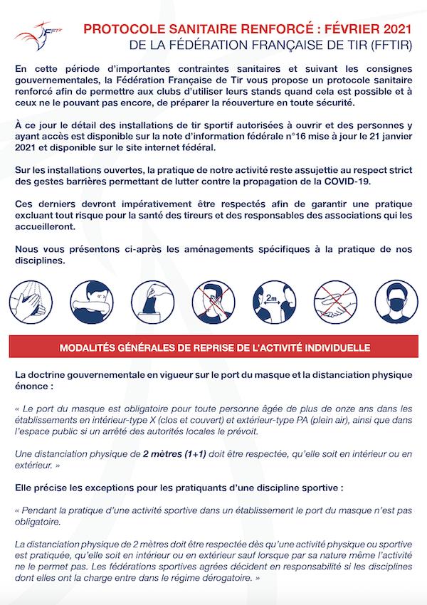Protocole 02/2021
